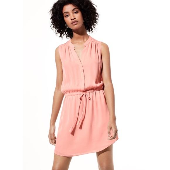 fdf6673ff9 Aritzia Dresses   Brand New Babaton Benedict Dress In Mint   Poshmark